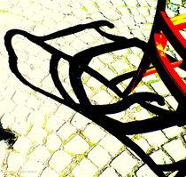 Armlehne Schatten1 von Helmi Böttrich