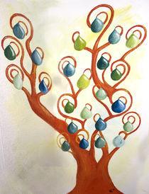 life tree von Helene Lindner