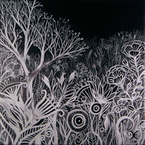 Baum der Erkenntnis von Jana Elzenbeck