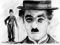Charlie Chaplin - der Tramp von Wolfgang Rösler