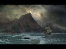Voyage Of Discovery Part 1 von Robert Baird