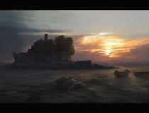 The Cove von Robert Baird