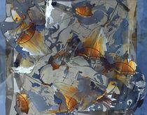 Komposition 3 von Helga Schmitt