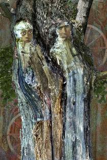 Philemon und Baucis by Helga Schmitt