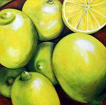 Zitronen von mae