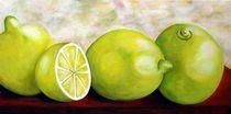 Zitronen II von mae