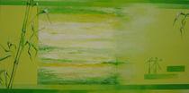 Bambus von mae