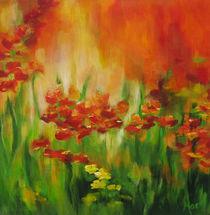 Florale Impression III von mae