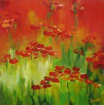 Florale Impression II von mae