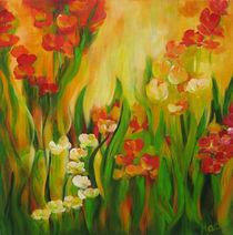 Florale Impression I von mae