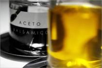 Olivenöl und Balsamico  von Gerd Hansmann