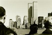 NYC  by Gerd Hansmann