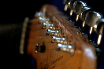 Fender Stratocaster by jocopix (c)