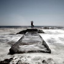 Meditation am Meer von jocopix (c)