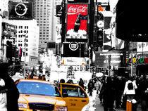 New York Taxi 1 von jocopix (c)