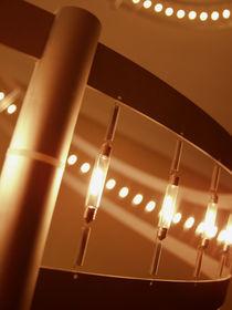 Modernes Lampenmakro by jocopix (c)