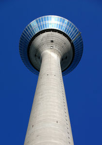 Funkturm von Markus Schepers-Diekmann