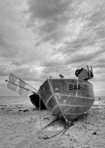 Fischerboot von Markus Schepers-Diekmann
