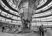 Reichstagskuppel 02 von Markus Schepers-Diekmann