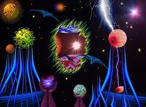 Milliarden Sternen by Stefan Wilhelm