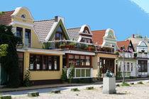 Fassaden von Erwin Maier