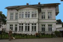 Villa von Erwin Maier