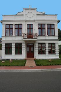 Villa I von Erwin Maier