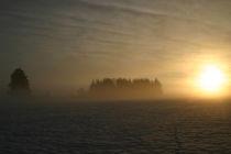 Wintermorgen 07:30 von josslin