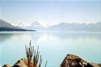 Neuseeland - Mount Cook von Frank Seidel