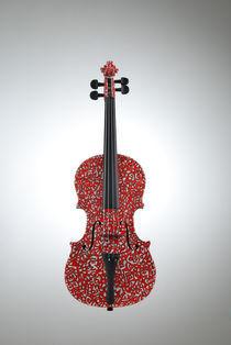 Violine 'Mozartiane' von Elena Beresnjak