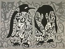 Ehepaar by Elena Beresnjak
