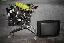 Einkaufswagen von sonjazett