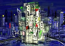 Industriestadt by Thomas Bader