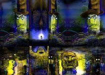 Die Wächter der Unterwelt by Thomas Bader