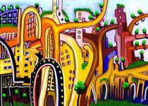 Wohnen mit Grünzeug by Thomas Bader