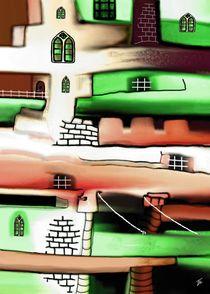 Systemburg 3 von Thomas Bader