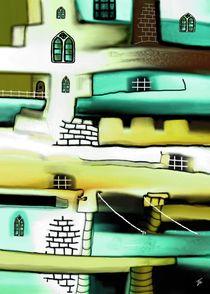 Systemburg 4 by Thomas Bader