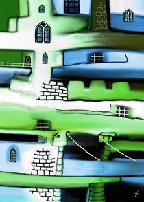 Systemburg 7 von Thomas Bader
