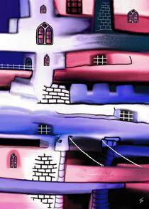 Systemburg 8 by Thomas Bader