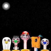 Halloween by Thomas Bader