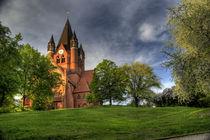 Pauluskirche von Sven Dressler