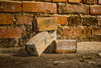 Bricks by Sven Dressler
