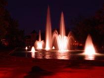 Joliot-Curie-Platz von Sven Dressler