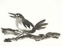 Vogel von Norbert Hergl