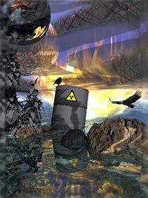 Radioaktiv by Norbert Hergl