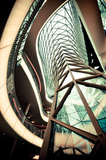 My Zeil by Frank Walker