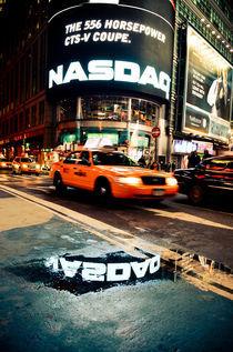 NASDAQ von Frank Walker