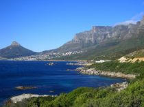Kapstadt von kaz