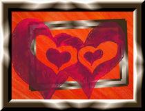 Herzen die zueinander finden von shadowsun
