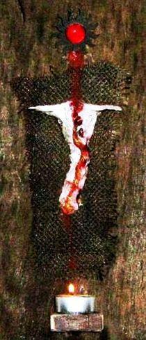 trinitas by Wolfgang Baumgartner